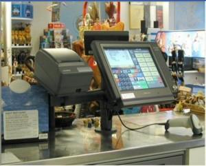 Phần mềm bán hàng & máy tính tiền/ thiết bị tính tiền giá rẻ tại Tân An Phát