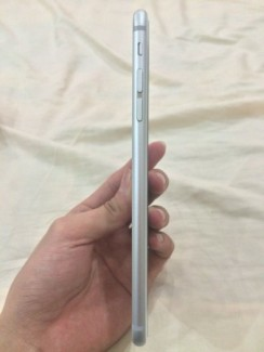 Iphone 6plus màu silver 16g quốc tế