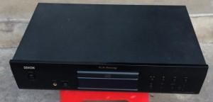 CD Denon 755AE, 24 bit