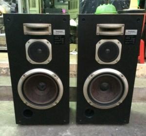 Loa technics SB1970, 90w, bass 25