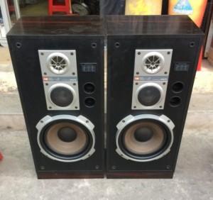 Loa Onkyo S890, 60w, 92db, bass 25