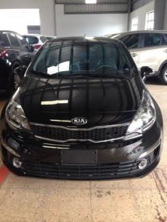 Bán Kia Rio sedan nhập khẩu chính hãng, trả góp 80%, giao xe ngay