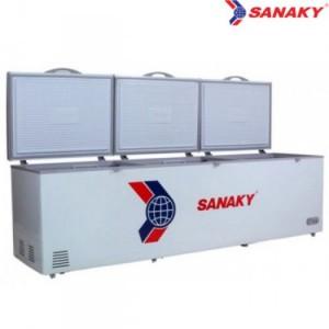 Tủ đông Sanaky VH 1168HY2 giá rẻ nhất Hà Nội