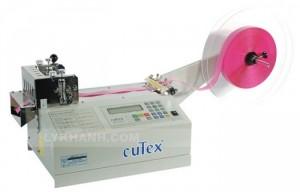 Máy cắt thẳng và bo góc Cutex TBC-52RT