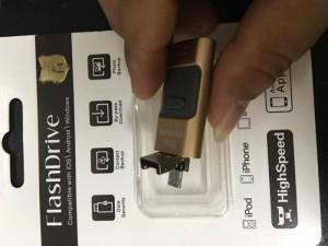 OTG USB Flash Driver