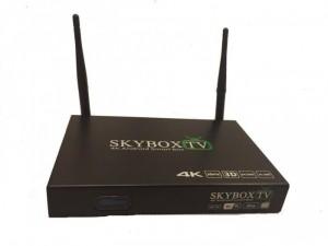 Tivi Box Android Skybox H3dplus