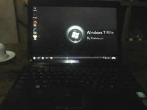 Laptop dell inprion 1318 ram 2g hdd 250 gb chíp cure 2 t5800 nhân 2.1hz