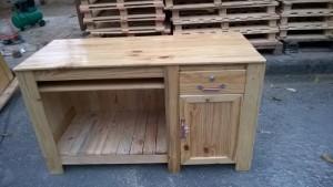 bàn gỗ văn phòng