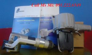 Macroleague PT52 & PS21