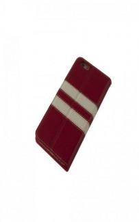 Bao da cho iPhone 6/6S - KAT Twin Light (đỏ)