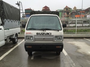 Bán xe Suzuki Carry Trúc xe tải nhẹ 5 tạ