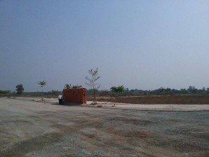 Mở bán đất nền dự án gần bệnh viện chợ rẫy 2, liền kề đầm sen 2 nằm ngay huyện bình chánh, giá chỉ 8,3 triệu/m2