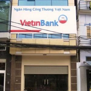 Ngân Hàng Thương Mại Cổ Phần Công Thương Việt...
