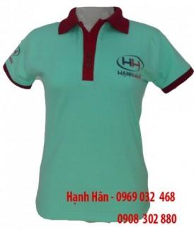 Đồng phục thời trang nam nữ Hạnh Hân