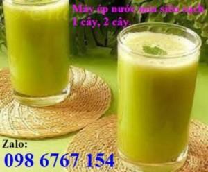 Cần mua Máy ép nước mía siêu sạch liền bàn 2 cây giá tốt nhất tại Hà Nội.