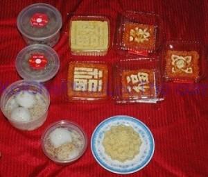 Nhận nấu tiệc đầy tháng cho bé tại TPHCM