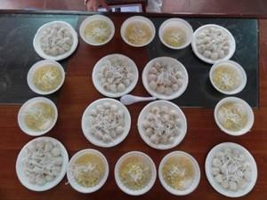Cúng đầy tháng | Dịch vụ nấu tiệc đầy tháng