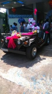 Bán Xe Jeep ĐẹpBán Xe Jeep Đẹp