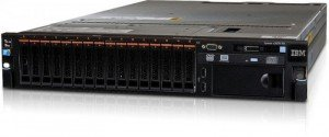 Máy chủ IBM X3650 M4