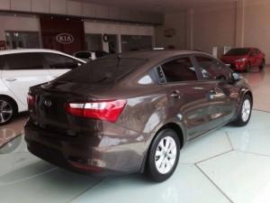 Bán xe Kia Rio, xe nhập khẩu từ Hàn Quốc giá 512 triệu