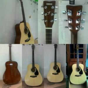 Acoustic Guitar Yamaha F310 mới 100%, bh 12 tháng