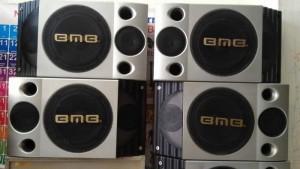 Loa Karaoke chuyên nghiệp BMB CS 300V Made in Japan