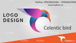 Thiết kế bộ nhận diện thương hiệu, thiết kế logo giá rẻ