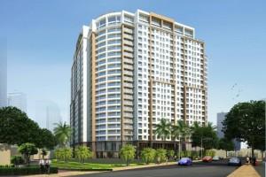 Chung cư t&t riverview – giá từ 1,5 tỷ/căn, đã bao gồm vat+ nội thất