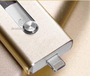 USB gắn trực tiếp Iphone Ipad Samsung 16G 32G 64G