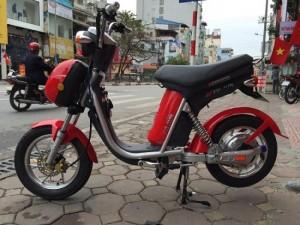 Xe đạp điện, xe máy điện chính hãng giá rẻ nhất Hà Nội - Bảo hành 3 năm zin 100% - Có bán trả góp
