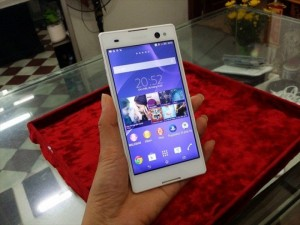 Điện thoại Đài Loan Z3 ( loại 1 )