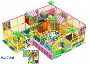 bán khu vui chơi trẻ em giá rẻ