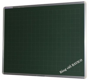 Bảng đen kích thước 80 x120 cm