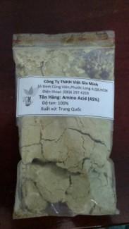 Amino Acid (phân bón NN)