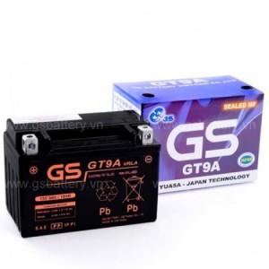 Bình ắc quy GS GT9A ( 12v-9Ah )