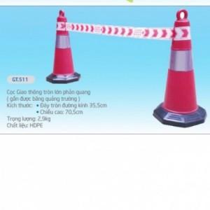 Rào công trình, cọc tiêu giao thông -Cty TNHH BHLĐ VIna
