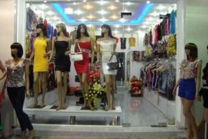 Cần thuê nhà và mặt bằng các tuyến đường Nguyễn Trãi, Lê Văn Sỹ, Võ Văn Ngân, Quang Trung, để mở showroom thời trang