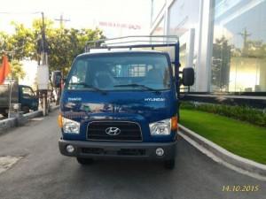 HD650 Thùng Mui Bạt 6.4 Tấn
