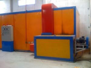 Sơn - Dịch vụ sơn tĩnh điện và các sản phẩm