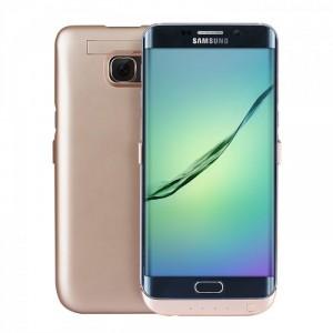 Ốp lưng Samsung Galaxy S6 edge+ kiêm Sạc Dự Phòng Không Dây 5800mAh đẳng cấp giá Cực Shock JLW-S6 edge +