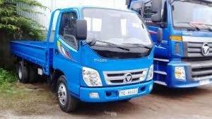 Mua xe  tải Ollin 500B thùng lửng tải trọng 4,995 tấn gọi Mr.Tuấn