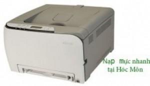 Dịch Vụ Nạp Mực Máy In Photocopy Tại Nhà Ở Hóc Môn