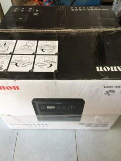 Máy in, photo, scan, máy canon 221d mới 99,9% thanh lý giá 2tr8