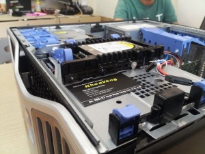 Máy bộ Dell Precision T3500 Quad Core