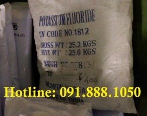 Bán-KF-Potassium-Fluoride, bán-Kali-Florua giá cạnh tranh.