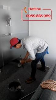 Dịch vụ vệ sinh công nghiệp uy tín tại Đà Nẵng