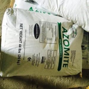 Bán Khoáng nguyên liệu Mỹ Azomite trộn ăn, tạt ao cho tôm cá