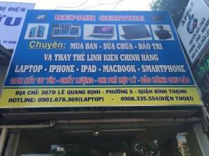 Sửa chữa Laptop-PC uy tín, giá rẻ !!!