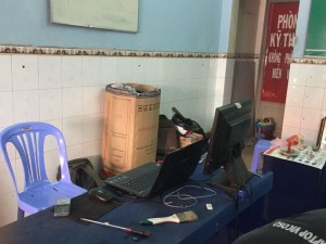 Sửa laptop uy tín tại q.Bình Thạnh