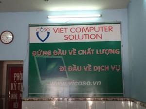 Trung tâm sửa chữa laptop và phục hồi dữ liệu